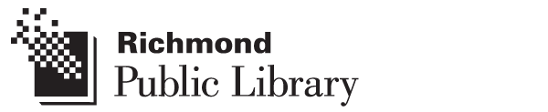 richmond public library logo