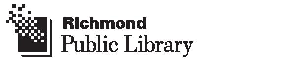 richmond public library logo