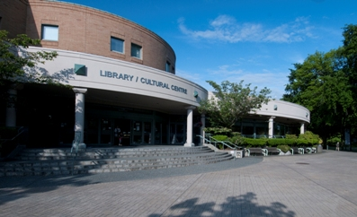 Library Tours at RPL