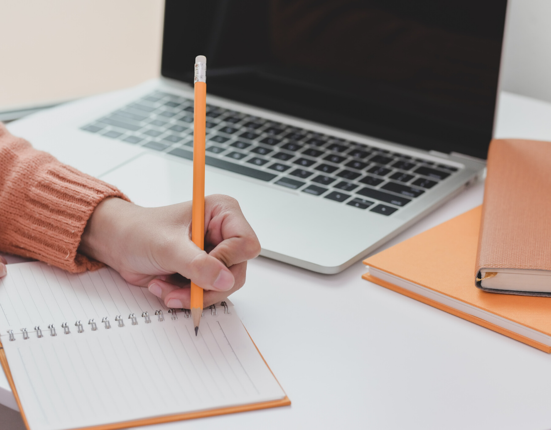 Online Writing Group: What's Your Story