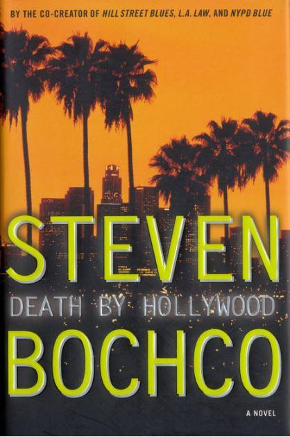 Death of Hollywood