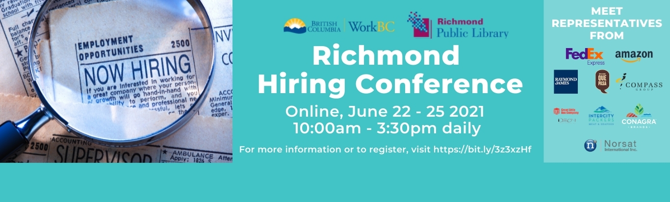 Hiring Conference