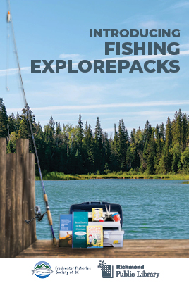 Fishing ExplorePACKS
